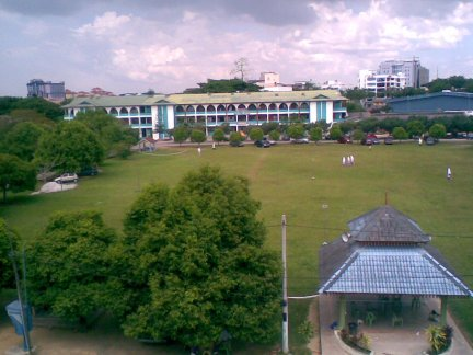 Maahad Muhammadi Lilbanat-sekolahterbilang