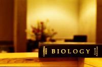 biology?hmm...