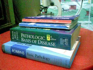 Kitab-kitab Pathology