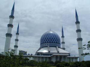 Masjid-Rumah Allah