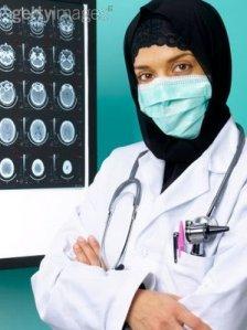Muslimah Doctor..insyaAllah